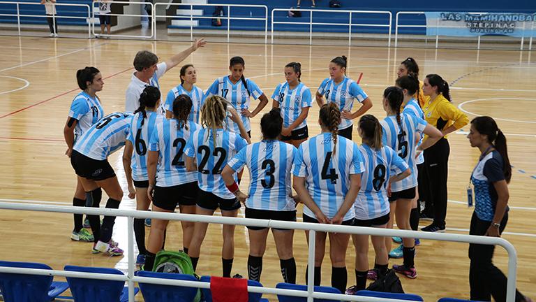 La Garra ganó el primer amistoso vs Uruguay