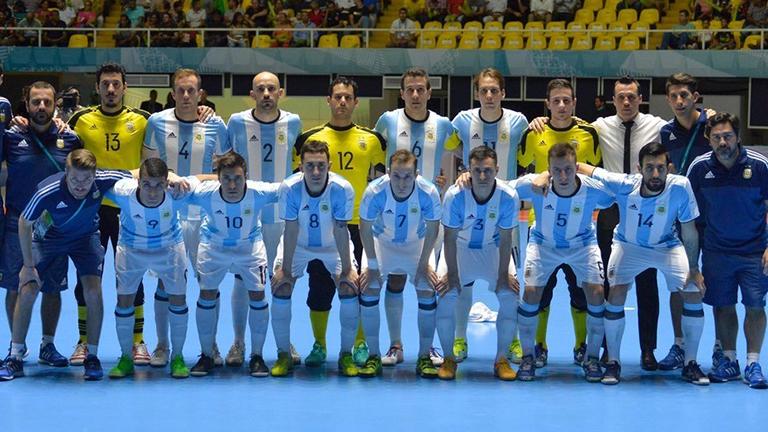 Argentina la mejor del mundo