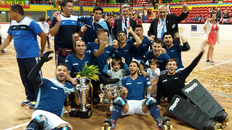 Argentina campeón de la Copa de las Naciones