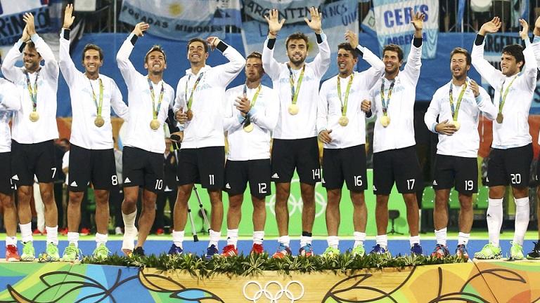 Los Leones llegaron al primer puesto del ranking mundial