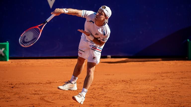 Buen balance para los locales en el Argentina Open 2019