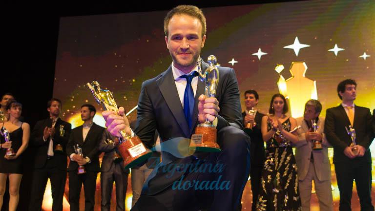 Se entregaron los Premios Olimpia