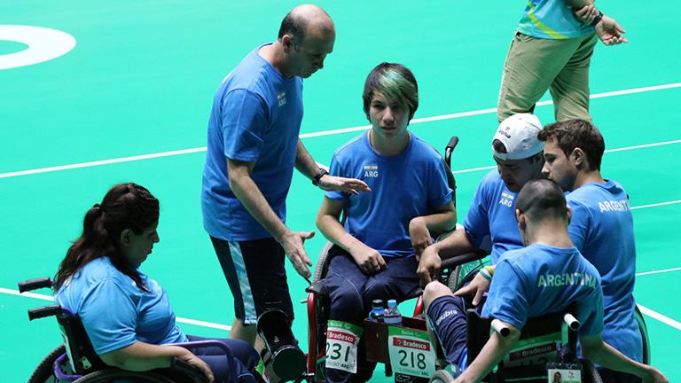 Resumen Juegos Paralímpicos Río 2016 - 10 de septiembre
