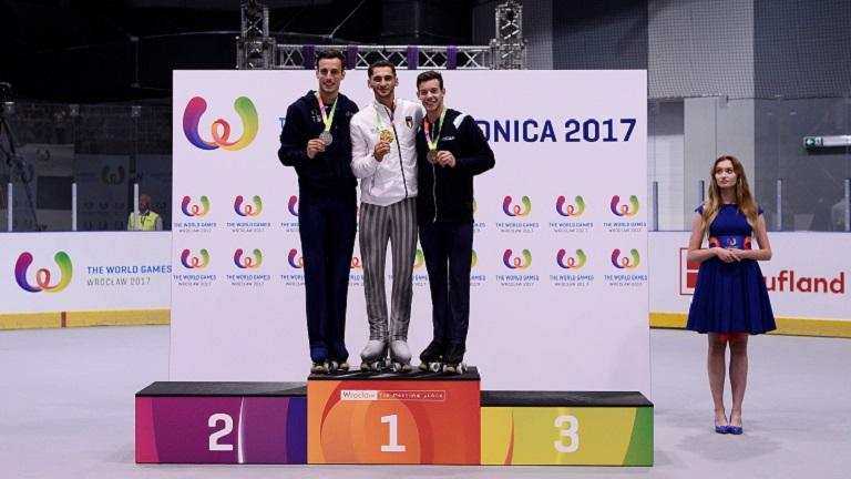 Resumen del tercer día de los World Games: segunda medalla para Argentina