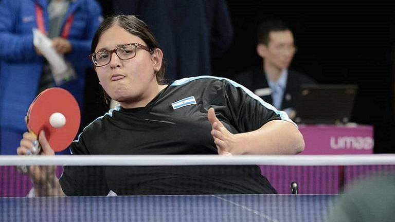 Buen comienzo argentino en los Juegos Parapanamericanos