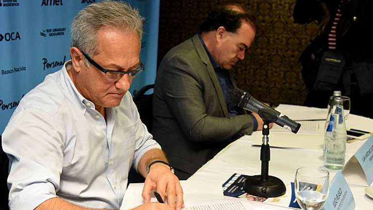 "Julio Velasco: ""Todavía no llegamos donde queremos estar"""