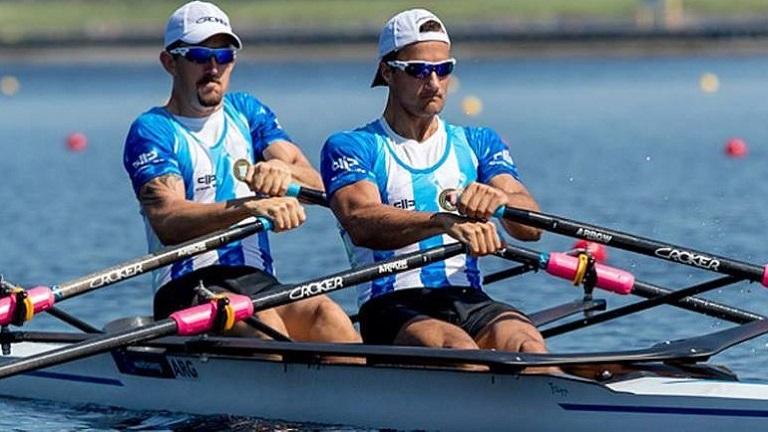 Ningún bote argentino pudo llegar a la semifinal A/B del Mundial