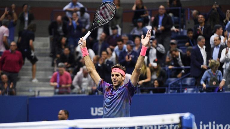 El US Open siempre con aroma argentino