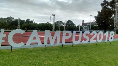 Se presentó el Campus de Buenos Aires 2018