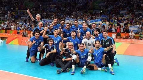 Resumen Río 2016 - Lunes 15