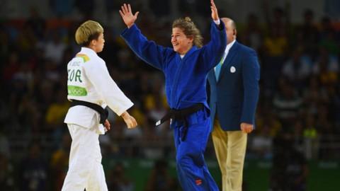 Resumen Río 2016 - Sábado 6