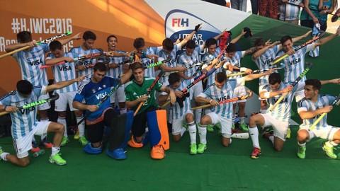Los Leoncitos finalizaron quintos en el Mundial