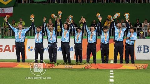 Resumen Juegos Paralímpicos Río 2016 - 17 de Septiembre