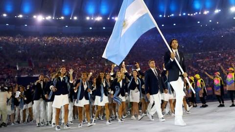 El resultado de los argentinos en Río 2016