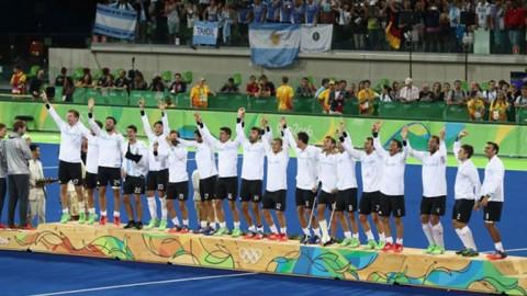 Resumen Río 2016 - Jueves 18
