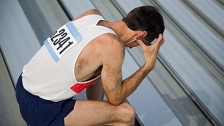 La salud mental en el deporte, una deuda pendiente