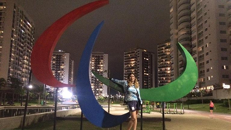 Protagonistas de Río 2016: Florencia Romero