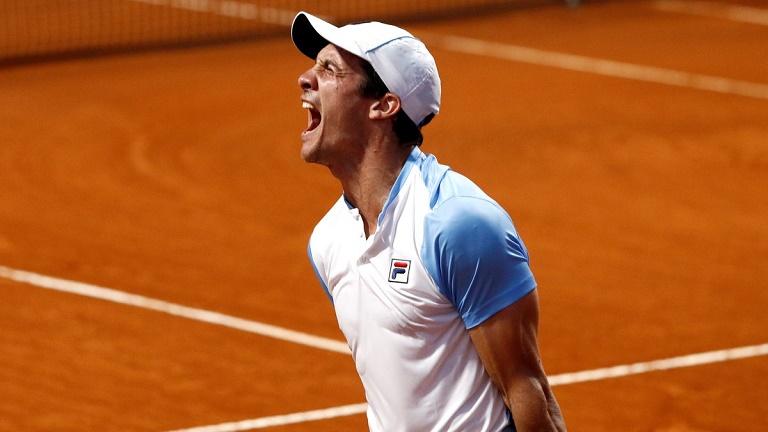 Comenzó el Argentina Open 2019