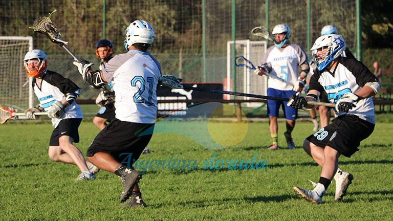 Mariano Flores Leyes y los comienzos del lacrosse