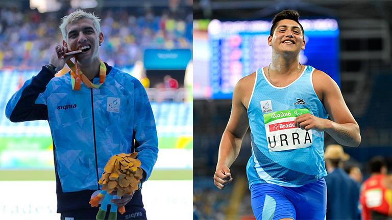 Resumen Juegos Paralímpicos Río 2016 - 12 de Septiembre