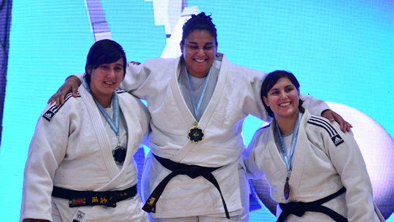 Finalizó el Panamerican Open de Buenos Aires