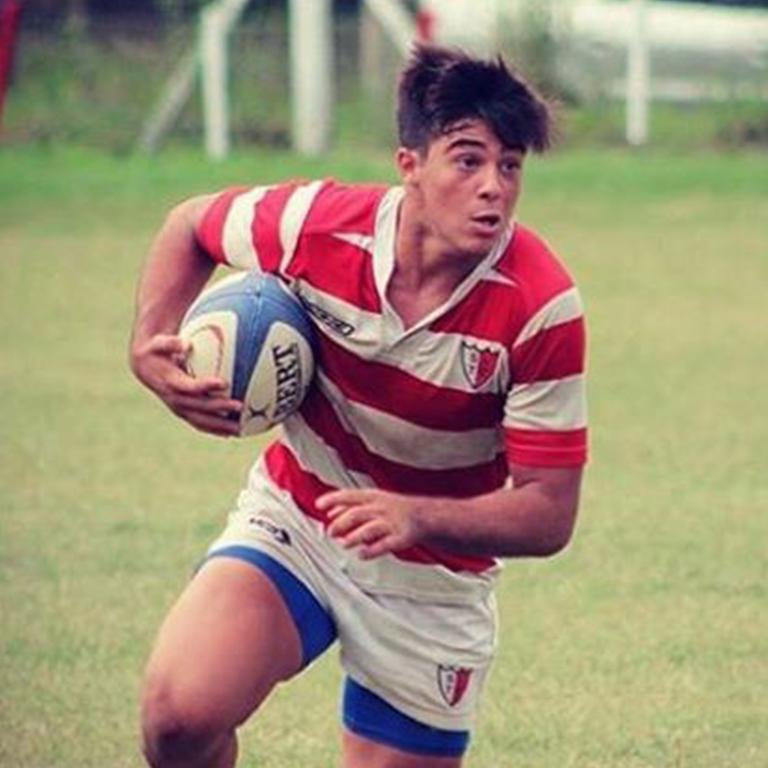 Roger Farias, Nicolás