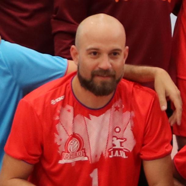 González, Alexis