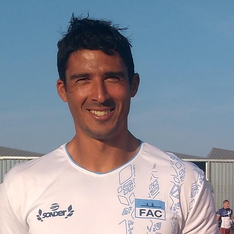 De Torres, Pablo Martín
