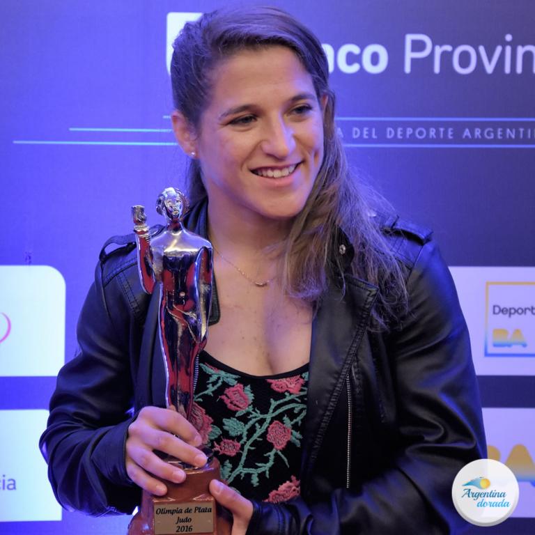 Pareto, Paula Belén