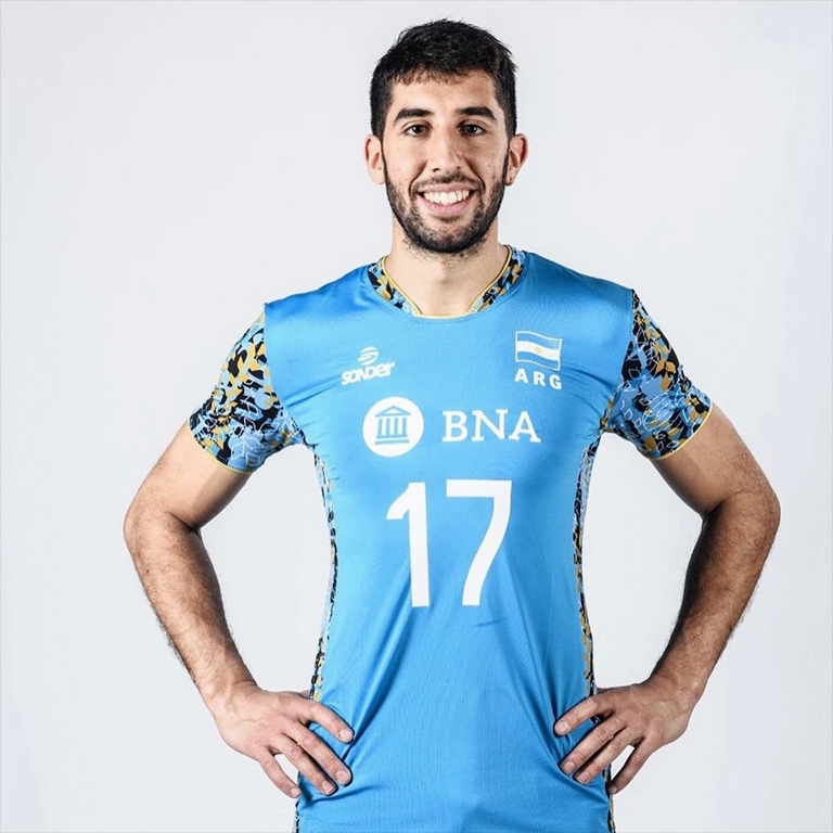 Méndez, Nicolás