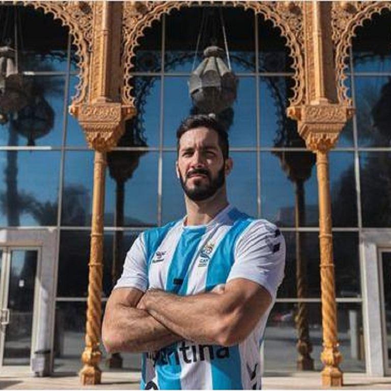 Pizarro, Ignacio