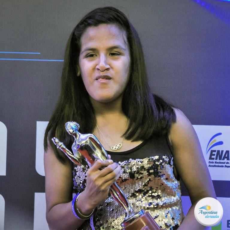 Martínez, Yanina