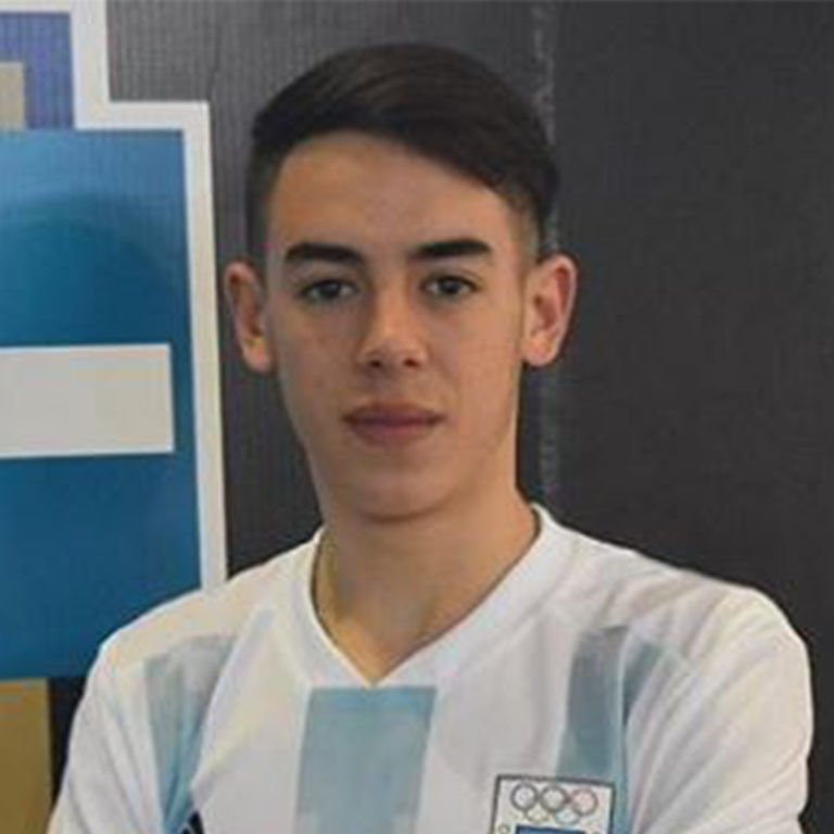 Ramirez, Ezequiel Nicolas