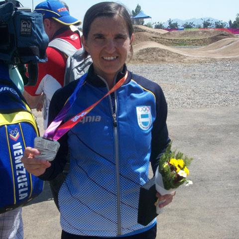 Díaz, María Gabriela