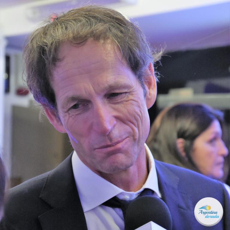 Lange, Santiago Raúl