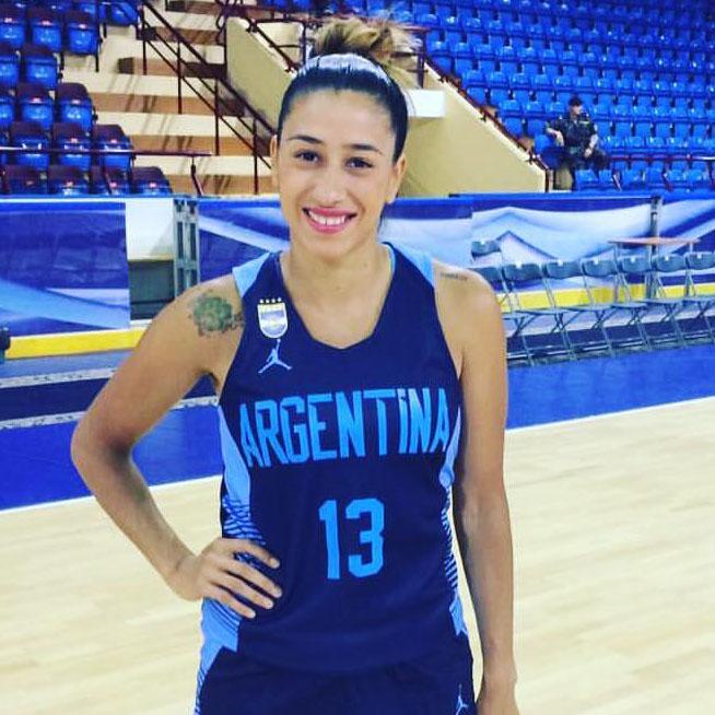 González, Débora Sabrina