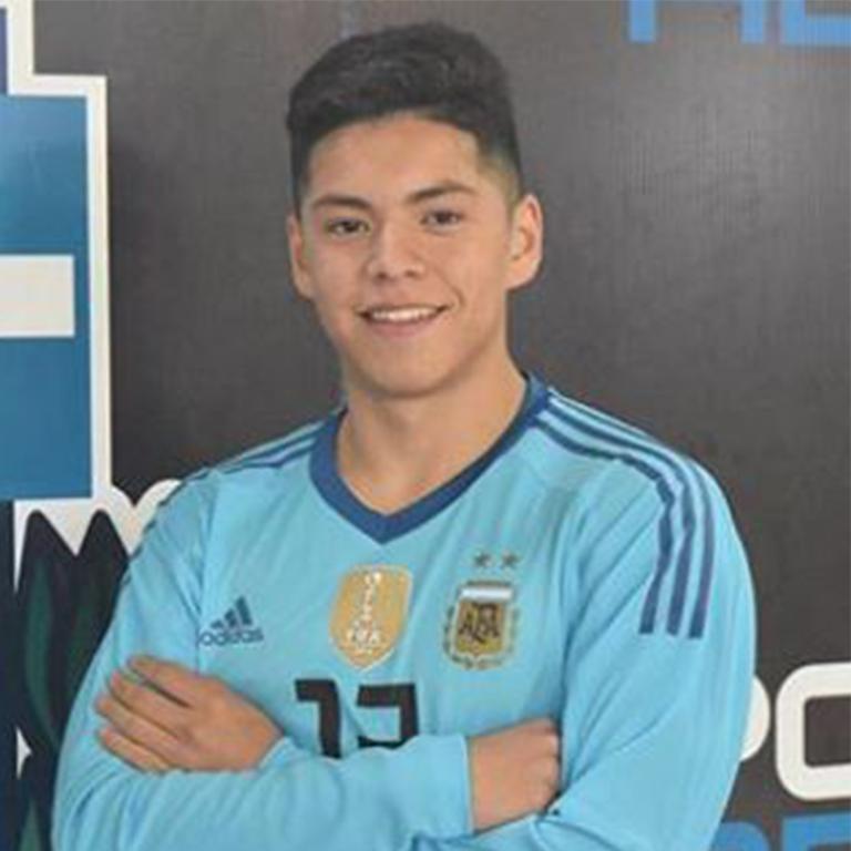 Vargas, Christian Lemuel