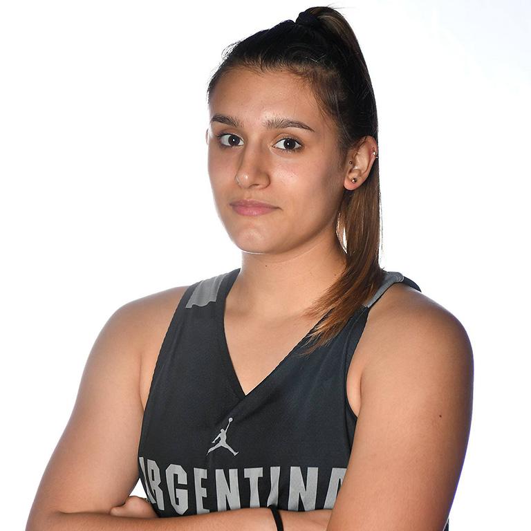 Chagas, Florencia Natalia
