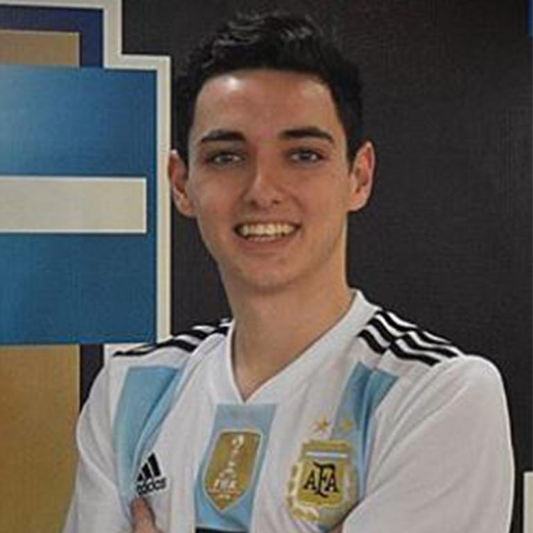 Hernandez, Joaquín