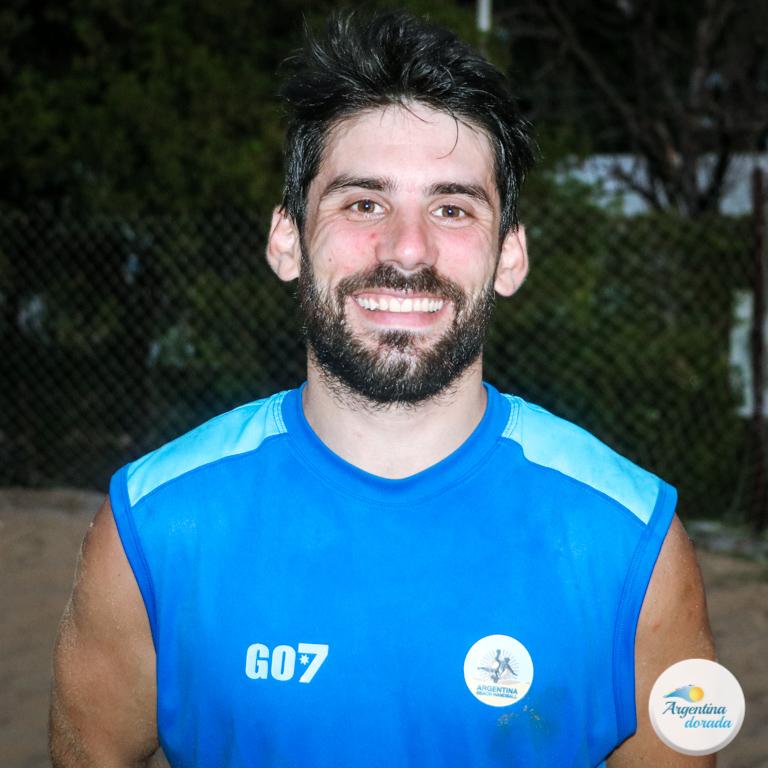 Olivero, Gustavo
