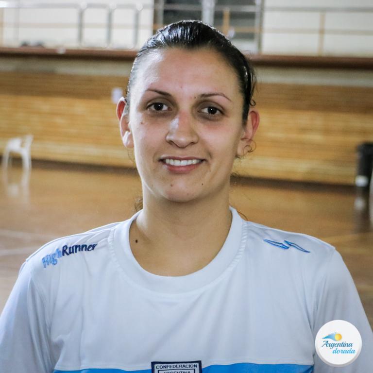 Bordón, Nadia Ayelén