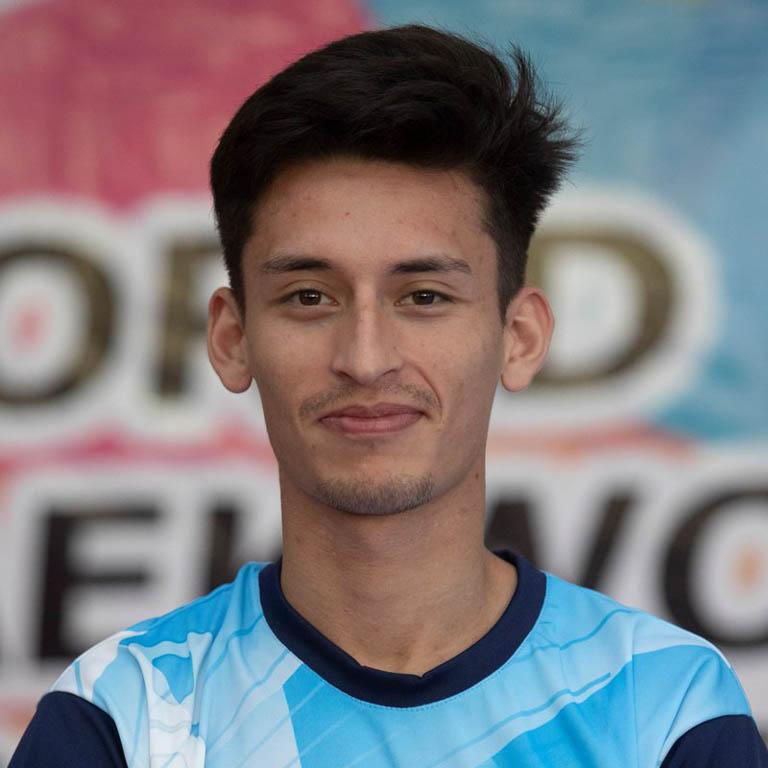 Guzmán, Lucas Lautaro