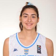 Marchizotti, Mara Lis