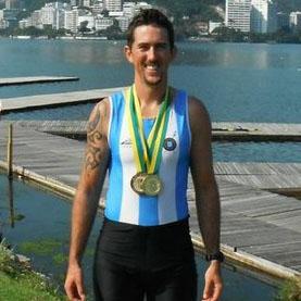 Murillo, Rodrigo Hernán