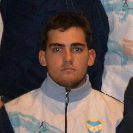 Galan, Martín