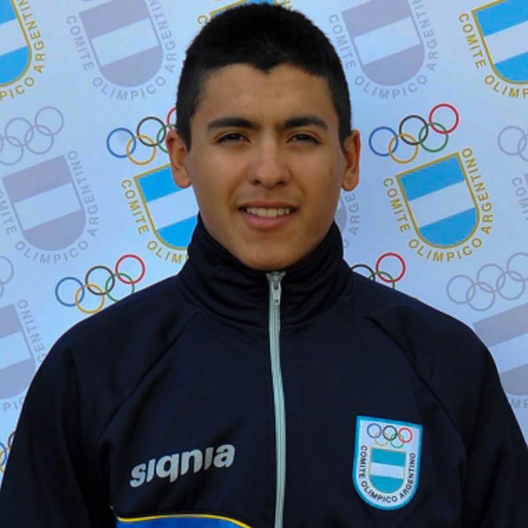 Vargas, Yoel Agustín