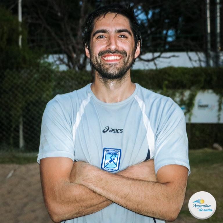 Vieyra, Gonzalo