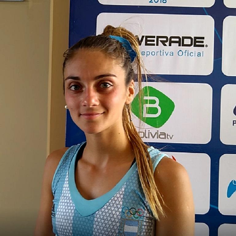 Fernández Ladra, Magdalena