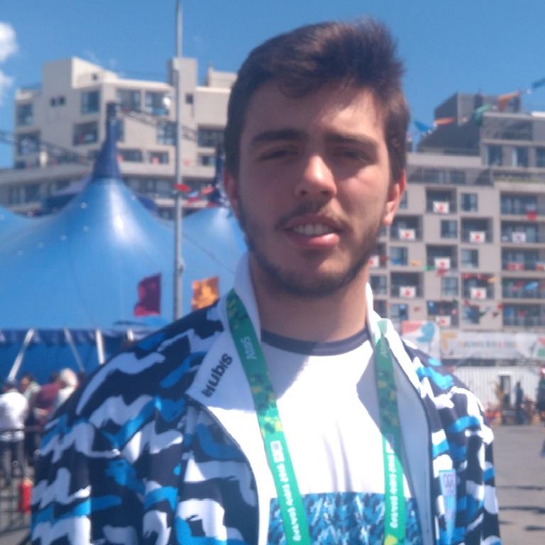 Pérez Contreras, Ignacio
