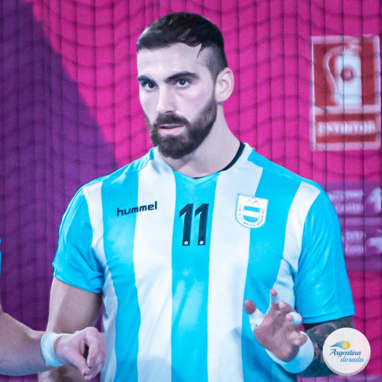 Moscariello, Lucas